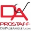 D.A. Pro Staff