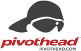 Pivot Head Video Recording Eyewear on DuPage Angler