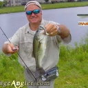 Wacky Bass' Favorite Lures