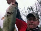 DuPage Angler Lands His First DuPage River Hawg